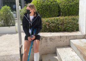 Ce urmează pentru Simona Halep după retragerile de la Wimbledon și Jocurile Olimpice