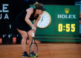 Verdictul medicilor despre accidentarea suferită de Simona Halep: Care sunt șansele să participe la Roland Garros