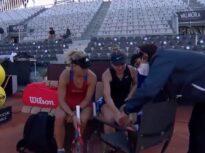Simona Halep, în clasamentul WTA: Pe ce loc riscă să ajungă după accidentarea gravă de la Roma