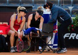 """Simona Halep riscă serios să rateze Roland Garros 2021: """"Este destul de grav"""""""