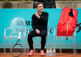 Simona Halep și-a aflat adversara din optimile turneului de la Madrid