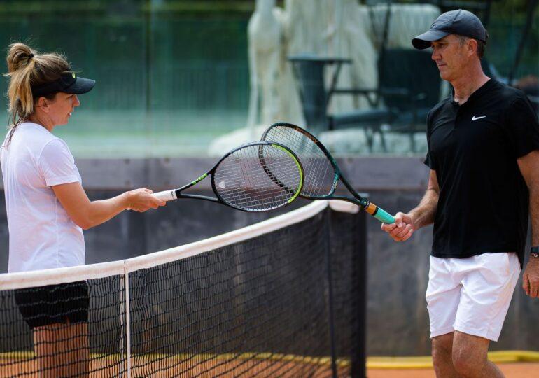 Clasamentul pentru Turneul Campioanelor: Simona Halep a ieșit din Top 20