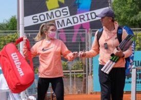 WTA, despre despărțirea dintre Simona Halep și Darren Cahill
