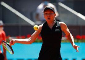 Modificări în clasamentul WTA după rezultatele de la Madrid