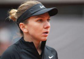 Simona Halep a urcat trei locuri în clasamentul pentru Turneul Campioanelor