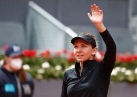 Simona Halep a oferit prima reacție după victoria cu Saisai Zheng