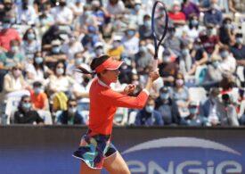 Sorana Cîrstea, învinsă în finala turneului de la Strasbourg