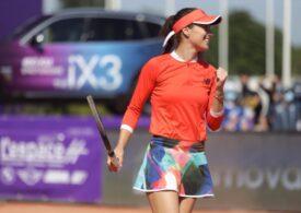 Sorana Cîrstea, în finala turneului de la Strasbourg: Adversară, întâlniri directe și program