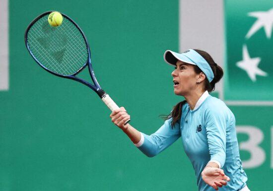 Sorana Cîrstea a învins-o pe Venus Williams