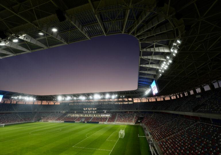 """Un oficial FRF vorbește deschis despre conflictul FCSB - CSA Steaua în ceea ce privește folosirea arenei din Ghencea: """"Un stadion făcut din bani publici e deschis oricui"""""""