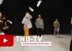 Prima televiziune din România dedicată exclusiv teatrului începe azi pe YouTube
