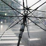 Trei coduri noi de ploi torențiale. Cum va fi vremea la București