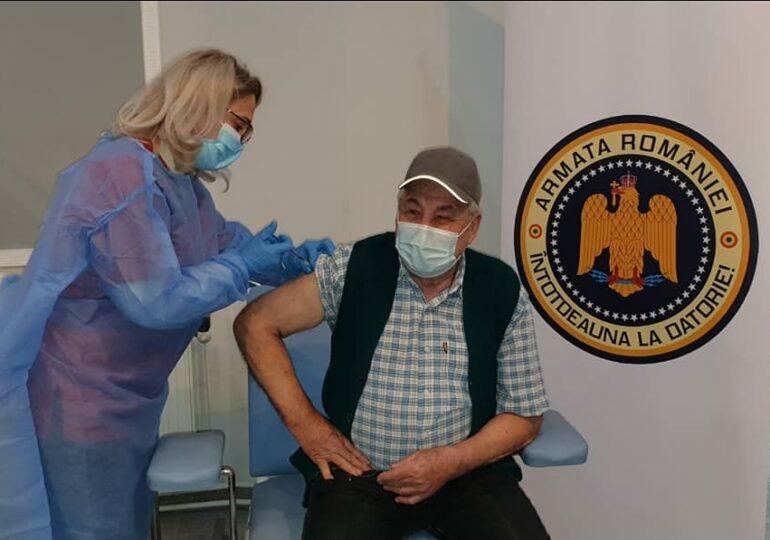 Începe maratonul de vaccinare în centrele MApN