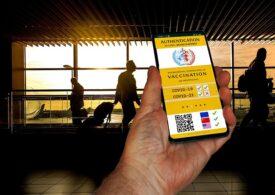 Cele mai importante informații despre certificatul digital european pentru COVID-19