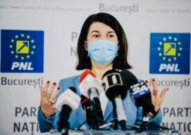 """Violeta Alexandru: Votez Orban la congres. Dincolo de """"wow"""", contează liberalismul practicat, nu declarat"""