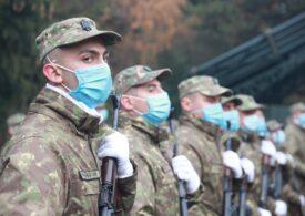 Armata Română caută soldați. Cât durează instrucția și care sunt soldele în MApN