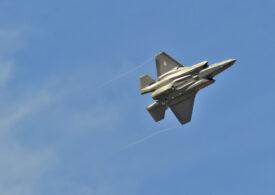 Elveția vrea să cumpere avioane de luptă și rachete din SUA, în loc să le ia din UE