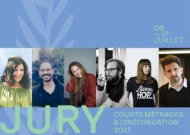Cannes 2021: Un film făcut de o studentă din România intră în competiția Cinéfondation