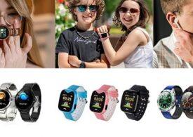 Garett – Smartwatch-urile pentru întreaga familie