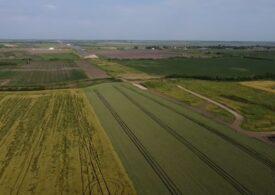 Drulă: Undă verde la construit pe Autostrada Transilvania