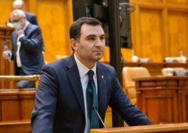 Desființarea SIIJ depinde în acest moment de Senatul României, explică Cristian Băcanu
