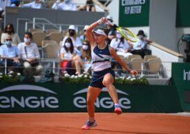 Barbora Krejcikova este noua campioană de la Roland Garros