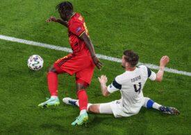 Belgia elimină campioana europeană en-titre Portugalia de la EURO 2020