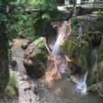 Geolog german: Prăbușirea cascadei Bigăr nu e o catastrofă. O reconstrucție artificială ar fi chiar ridicolă