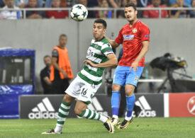 Presa din Arabia Saudită anunță faptul că Budescu va pleca de la Damac. Ce ofertă va alege dintre FCSB sau CFR Cluj