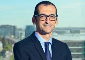 Burak Yildiran a primit avizul BNR pentru funcția de Director General al Patria Bank
