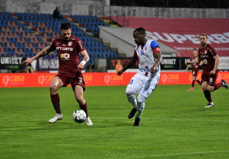 CFR Cluj și-a aflat prima adversară din drumul către grupele Ligii Campionilor