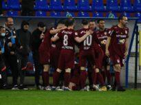 CFR Cluj și-a aflat adversara posibilă din turul 2 preliminar al Ligii Campionilor