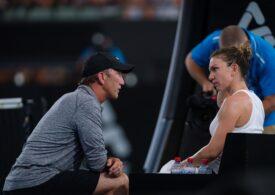 Daren Cahill, despre retragerea Simonei Halep de la Wimbledon: A fost o decizie greu de luat, au curs și lacrimi
