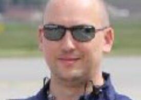 Noul director general al TAROM este Cătălin Radu Prunariu, fiul celebrului astronaut