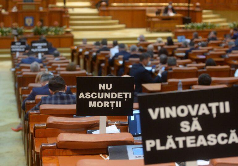 Eșecul știrilor oficiale. Câți oameni au murit cu adevărat de Covid-19 în România?
