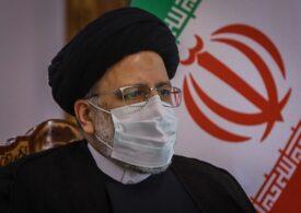 Noul preşedinte iranian refuză să se întâlnească cu Joe Biden