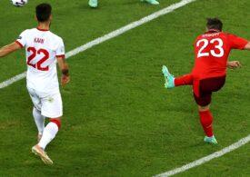 EURO 2020: Elveția se impune clar în fața Turciei, dar rămâne la jocul rezultatelor pentru calificarea în optimi