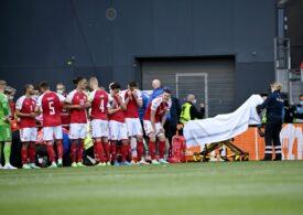 EURO 2020: Selecţionerul danez lasă la latitudinea jucătorilor dacă vor să evolueze sau nu contra Belgiei