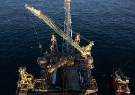 Acord între Romgaz și Exxon pentru vânzarea proiectului de exploatare a gazelor din Marea Neagră