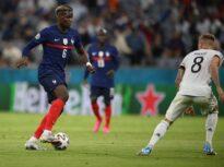 EURO 2020: Franța învinge Germania în primul mare meci de la acest turneu final după un autogol al lui Hummels