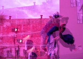 Baletul Je suis Giselle, refăcut într-o manieră contemporană și inedită