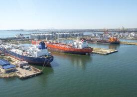 S-a încercat arderea a 2.000 de vapoare cu deşeuri menajere în România - procuror