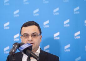 Posturile de funcționar public se vor ocupa prin concurs după model european - propunere USR PLUS