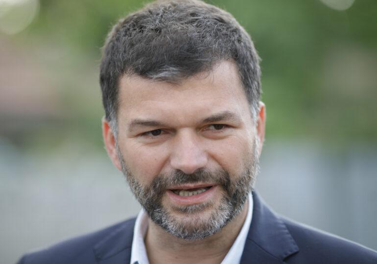Octavian Berceanu candidează împotriva lui Vlad Voiculescu la șefia USR PLUS București