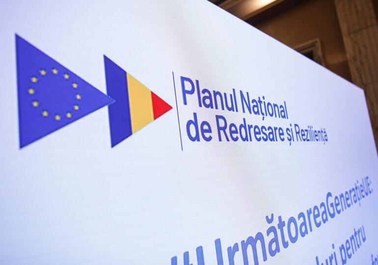 Comisia Europeană face primele observaţii tehnice legate de PNRR