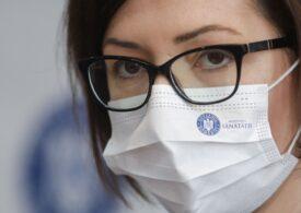Personalul medical nevaccinat ar putea să fie obligat să se testeze pe cheltuială proprie