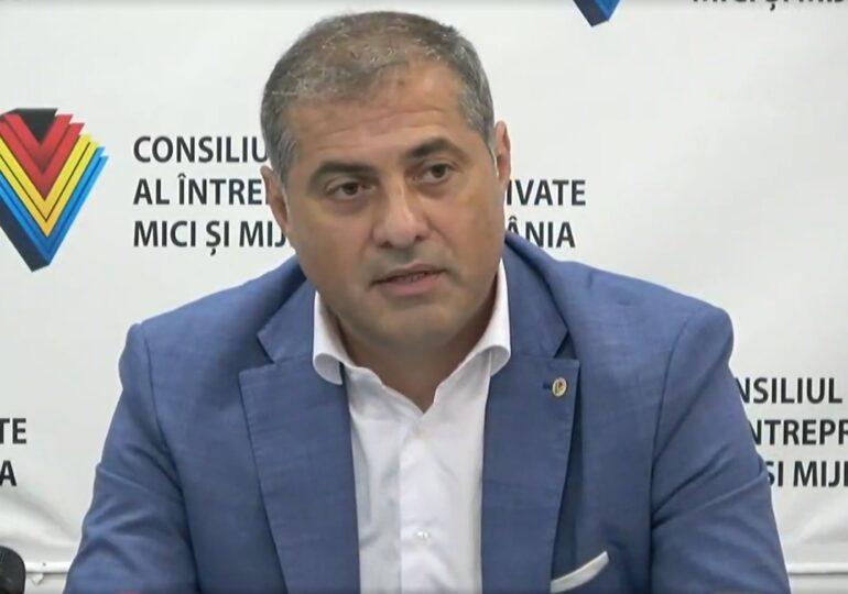 Doar 0,04% din firmele românești primesc sprijin prin PNRR. Jianu: Se irosesc banii pe cheltuieli administrative