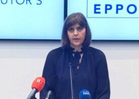 Încă din prima zi de funcționare, la Parchetul European au venit cazuri de investigat - interviu Laura Codruţa Kövesi, pentru DW
