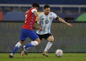 Gol minunat marcat de Leo Messi în prima partidă a Argentinei de la Copa America (Video)