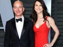 Fosta soție a lui Jeff Bezos anunță o nouă donație de aproape 3 miliarde de dolari. Averea îi crește mai repede decât o poate împărți